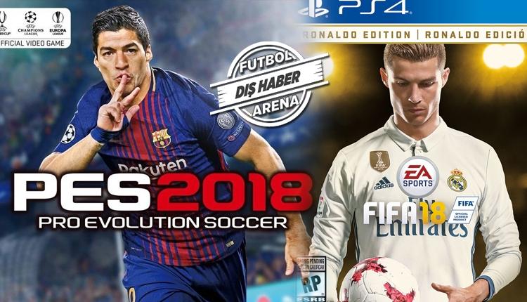 FIFA 2019 için Şampiyonlar Ligi ve Avrupa Ligi müjdesi