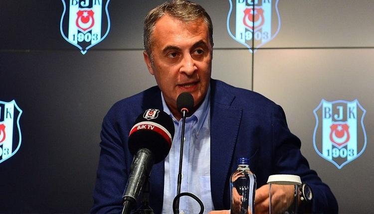 Fikret Orman'dan Şenol Güneş ve Fenerbahçe açıklaması