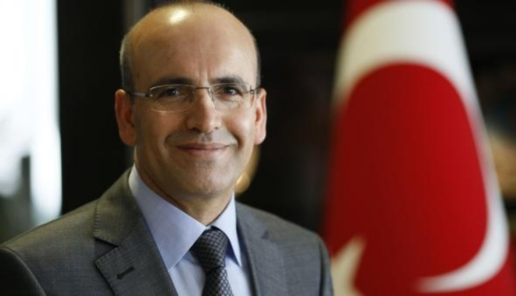 FLAŞ! Mehmet Şimşek istifa mı etti? Mehmet Şimşek istifa iddiası