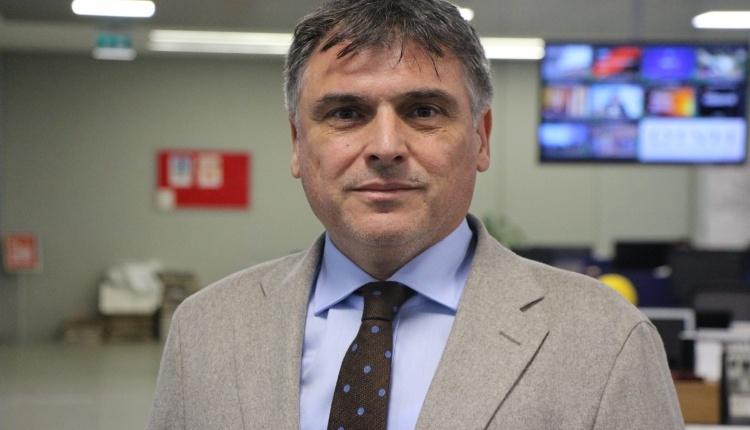 Ali Fatinoğlu ''Galatasaray'da bu borca 4 Dünya yıldızı alınırdı''