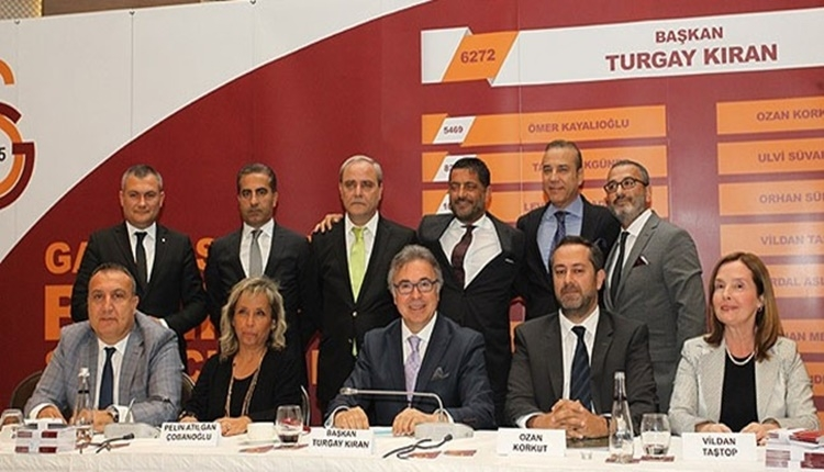 Galatasaray Başkan adayı olarak gösterilen Ozan Korkut kimdir?