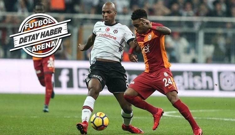 Galatasaray - Beşiktaş derbileri kızarmıyor!