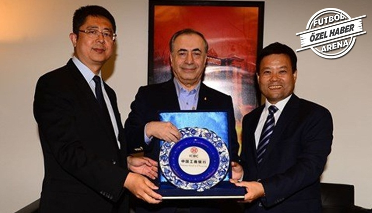 Galatasaray, Çin'e mi satılacak? Mustafa Cengiz açıkladı