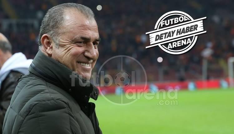 Galatasaray, Fatih Terim ile iç sahada kaybetmiyor