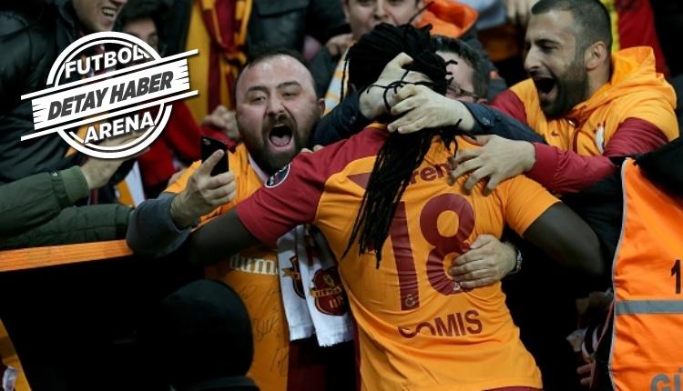 Galatasaray ligde geriden gelemiyor
