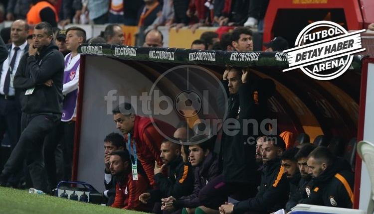 Galatasaray, Maicon olmadan da kazanıyor