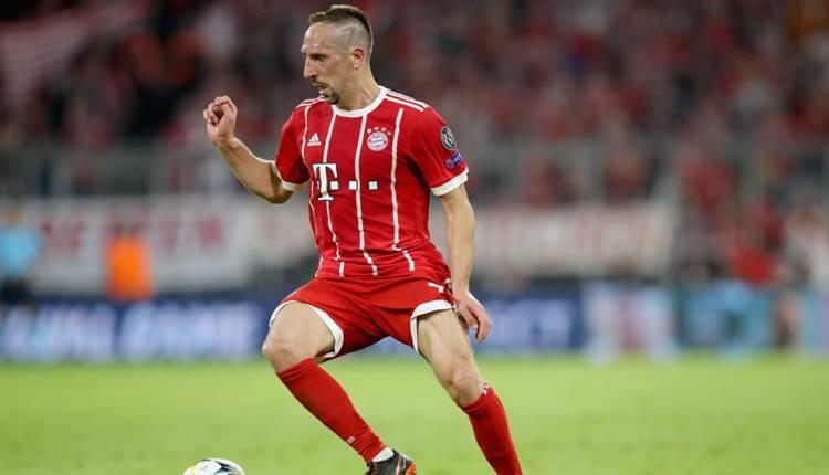 Galatasaray Ribery'i alacak mı?