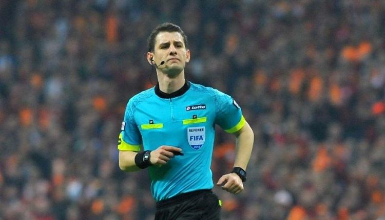 Galatasaray taraftarlarından Halil Umut Meler'e yoğun tepki