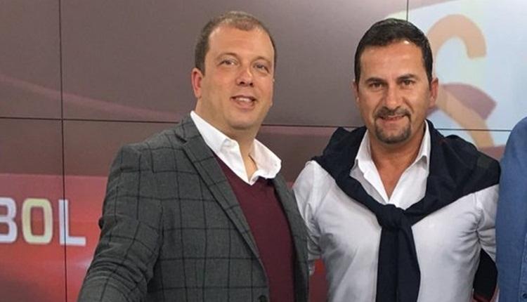 Galatasaray TV'de Erbesler ile devam kararı (Erhan Telli kimdir?)