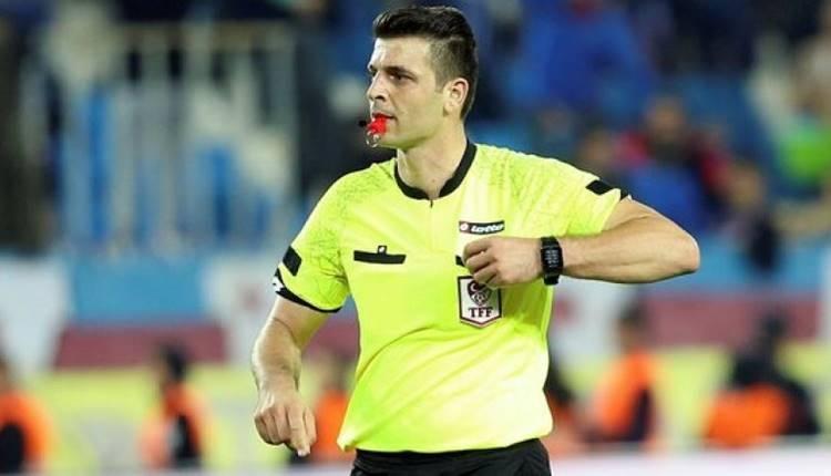 Galatasaray Ümit Öztürk ile puan kaybetmiyor