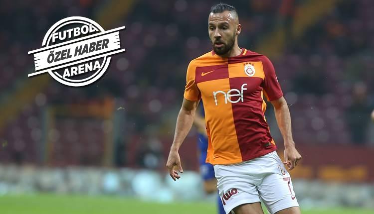 Galatasaray, Yasin Öztekin dönemi bitiyor! Menajeri Ahmet Bulut...