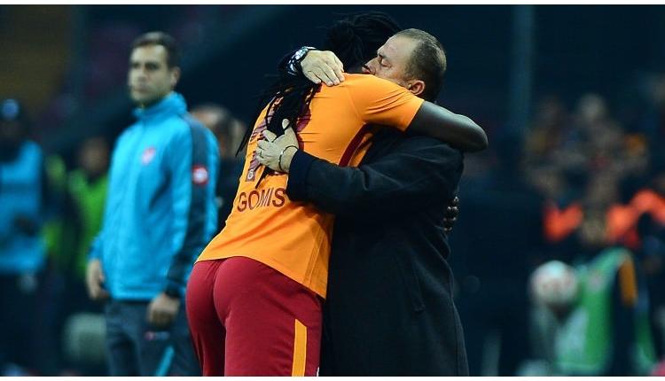 Galatasaray'a Fatih Terim geldi; performansları arttı
