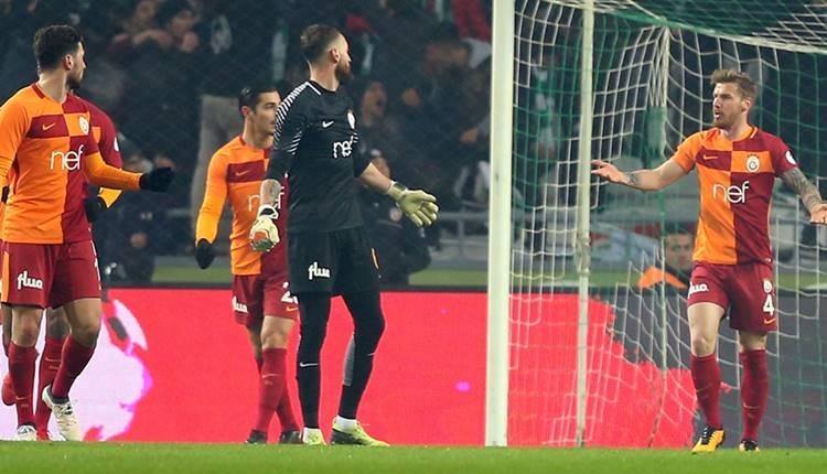 Galatasaray'da Alanyaspor maçı öncesi sakatlık! Kadrodan çıkarıldı