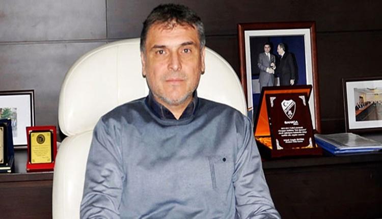 Galatasaray'da Ali Fatinoğlu'nun ekibinde kadın üyeler