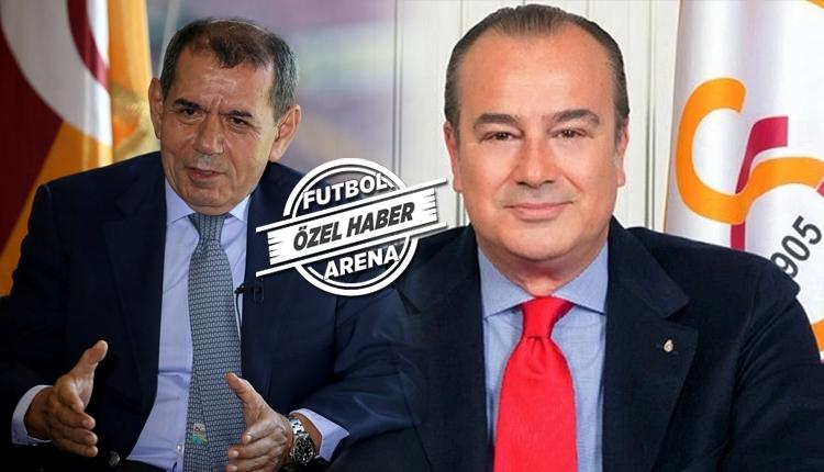 Galatasaray'da Cemal Özgörkey kararını verdi! Listede var mı?