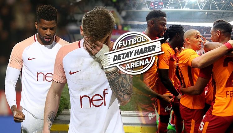 Galatasaray'da Fatih Terim'den sonra büyük değişim!