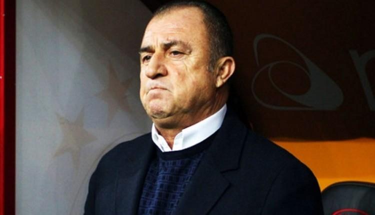 Galatasaray'da Fatih Terim'in cezası için karar