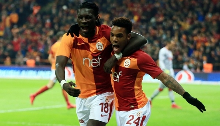 Galatasaray'da Garry Rodrigues transfer olacak mı?