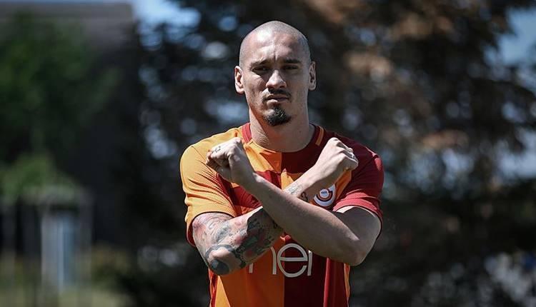 Galatasaray'da Maicon gönderilecek mi?