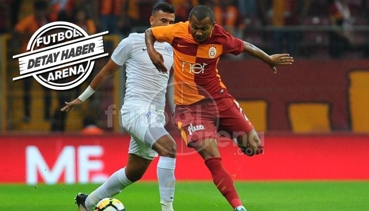 Galatasaray'da Mariano son 5 sezonun en iyi sağ beki!