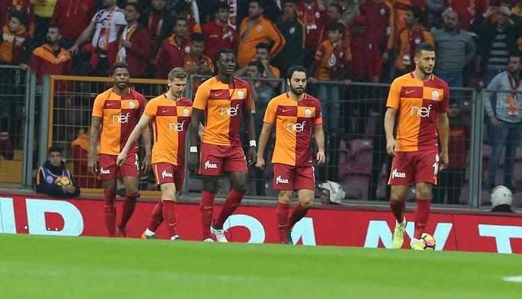 Galatasaray'da sezon sonu transfer harekatı! Kimler gidecek?