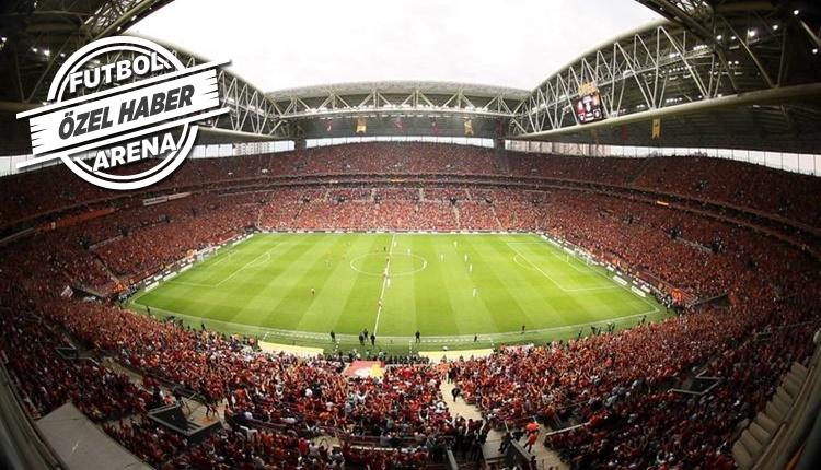 Galatasaray'dan Beşiktaş derbisi için özel tişört
