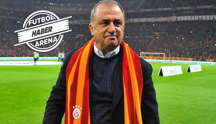 Galatasaray'ın Aytemiz Alanyaspor maçı 11'i