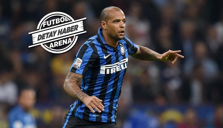 Galatasaray'ın Inter'den alacağı 500 bin euro tehlikeye girdi!