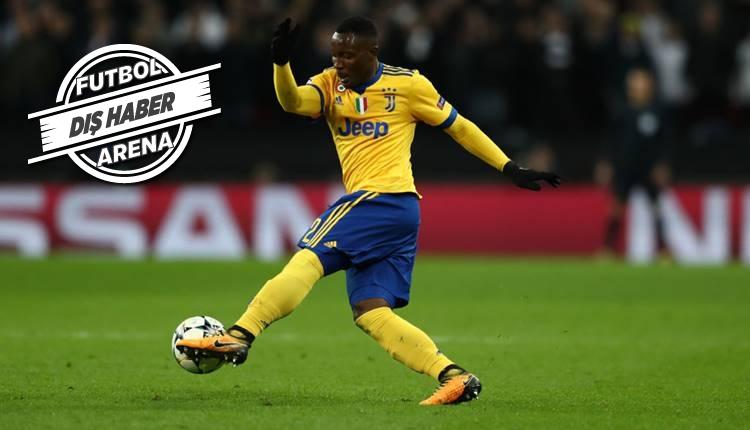Galatasaray'ın transfer hedefi Kwadwo Asamoah İnter ile pazarlık masasında