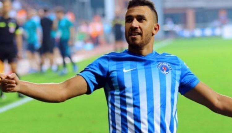 Galatasaray'ın transfer listesinde Trezeguet iddiaları! Kasımpaşalı Trezeguet kimdir?