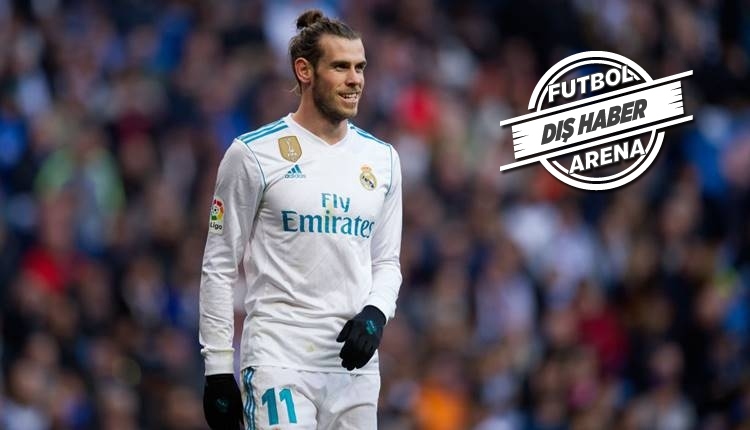 Gareth Bale Real Madrid'te kalacak mı?