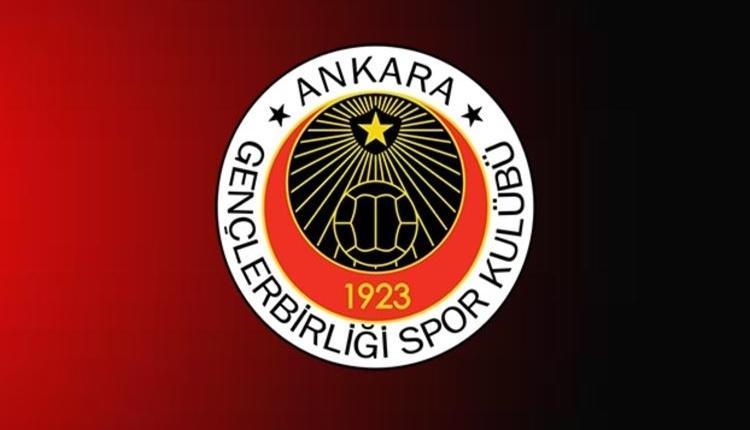 Gençlerbirliği - Galatasaray maçında 2 zanlı yakalandı