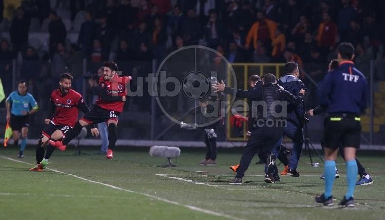 Gençlerbirliği, Süper Lig'in büyük takımlarına kök söktürdü