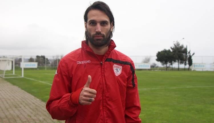 Georgios Samaras,