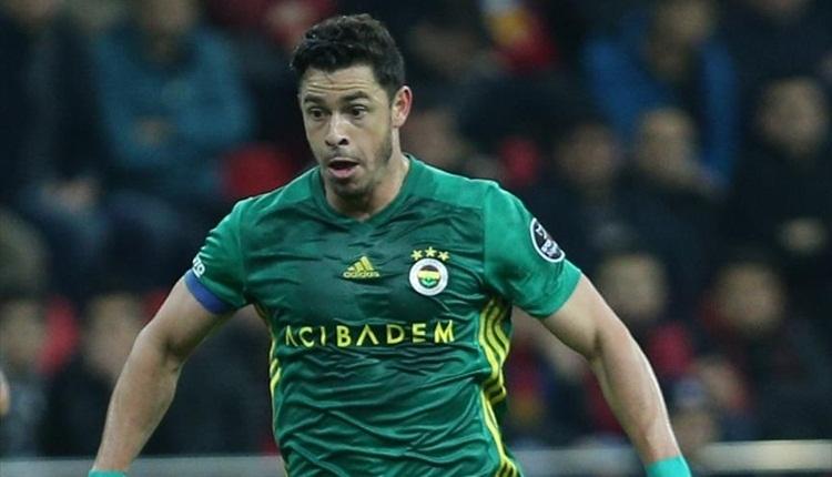 Giuliano'nun Kayserispor'a attığı gol (İZLE)