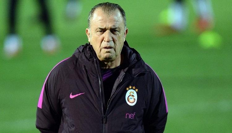 GS Haberleri - Fatih Terim'den Alanyaspor maçında ilk 11 kararı