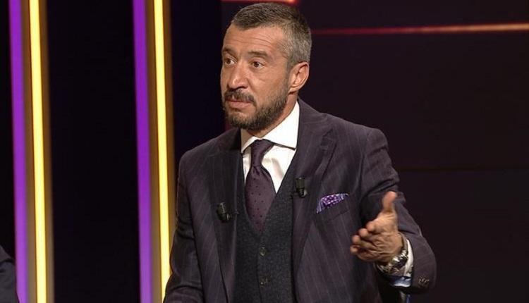 GS Haberleri - Tümer Metin'den Hasan Şaş'a yumruk şov eleştirisi