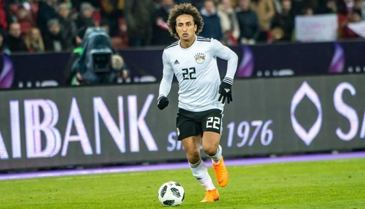 GS Transfer: Amr Warda kimdir? Bonservisi belirlendi