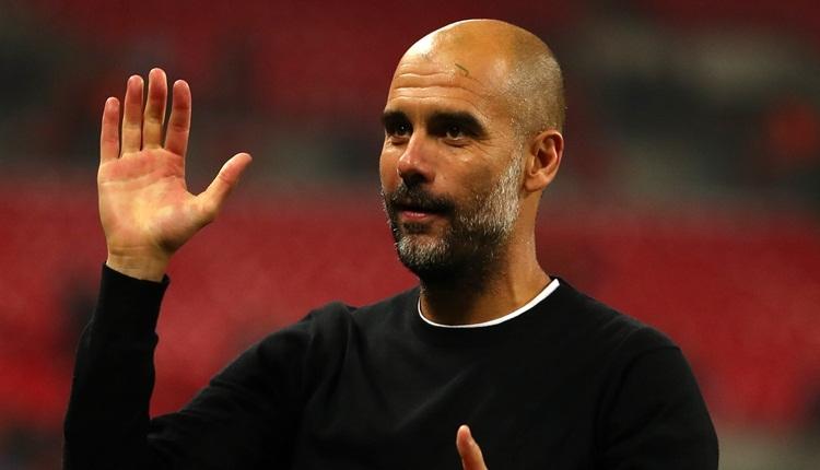 Guardiola, Premier Lig tarihine geçti