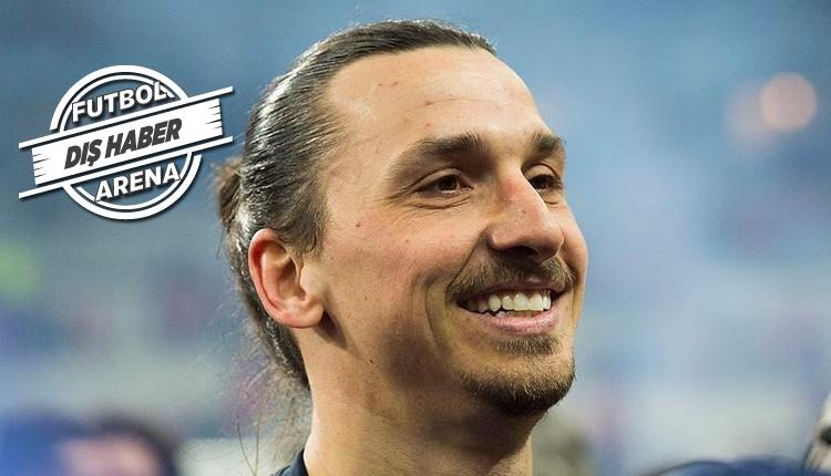 Ibrahimovic'ten flaş Dünya Kupası açıklaması!