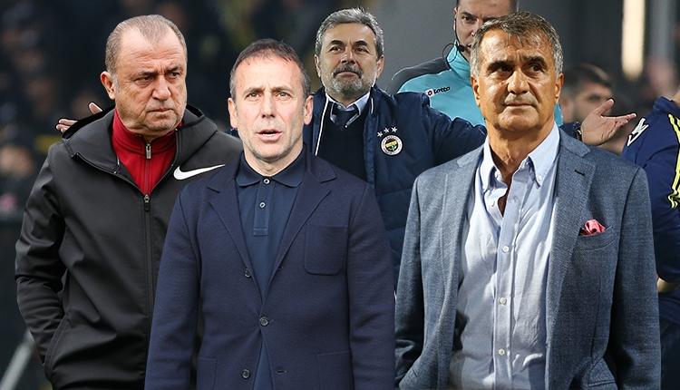 İddaa şampiyonluk favorilerini açıkladı! Galatasaray ve Beşiktaş