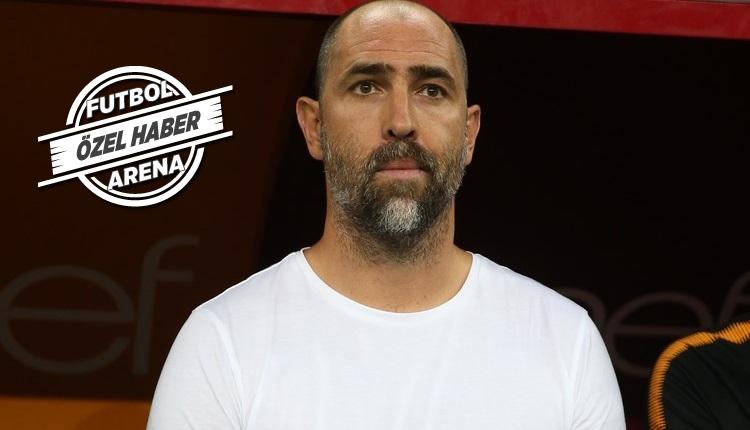 Igor Tudor, Galatasaray'a neden dava açtı?