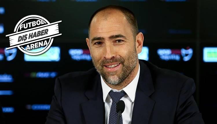 Igor Tudor, Udinese'nin teknik direktörü oluyor!
