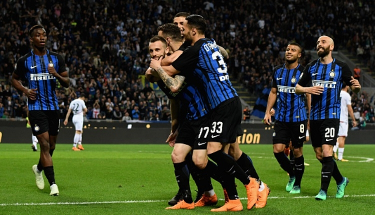 İnter 4-0 Cagliari maç özeti ve golleri (İZLE)