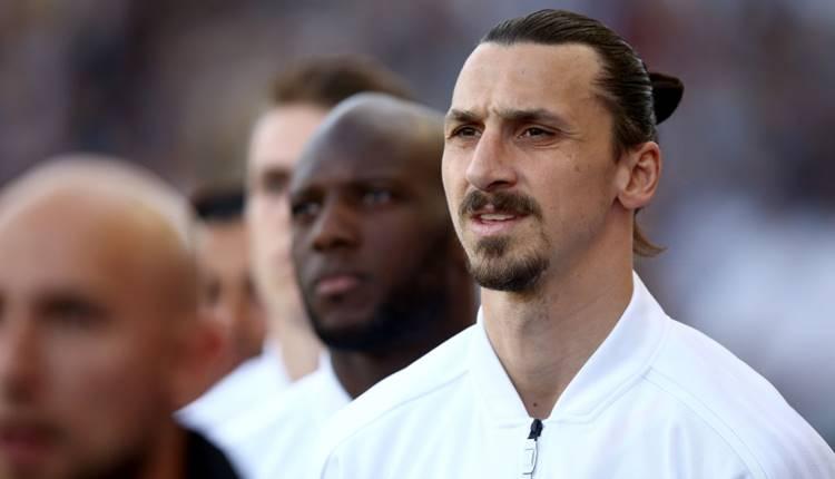 İsveç Federasyonu'ndan açıklama! Zlatan İbrahimovic Dünya Kupası'nda oynacak mı?