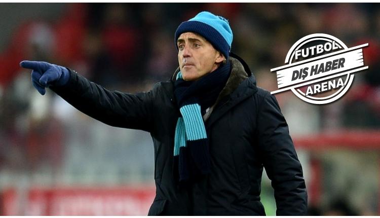İtalya'da yeniden Roberto Mancini dönemi başlayacak mı?