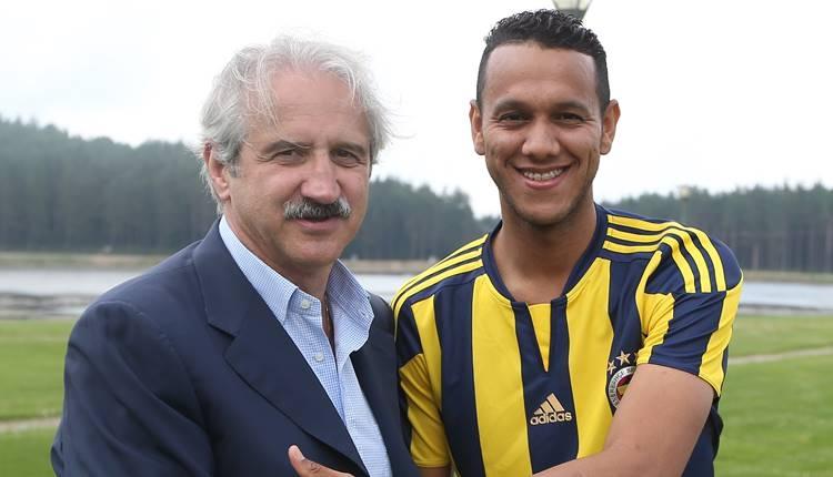Josef de Souza için 17 milyon euroluk teklif! Satılacak mı?