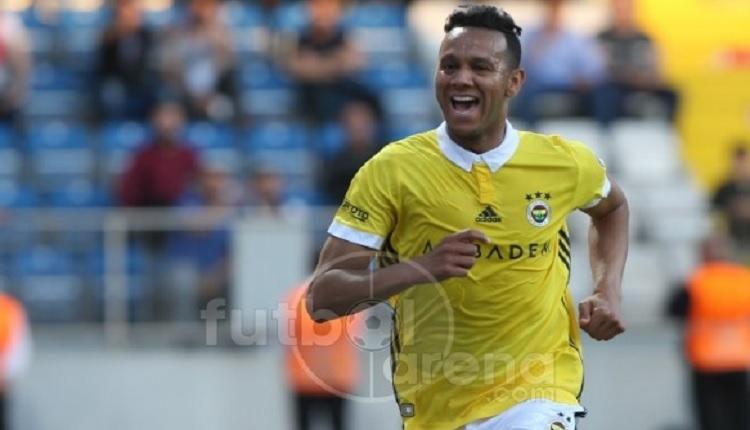 Josef de Souza'nın Kasımpaşa'ya çok şık gol (İZLE)
