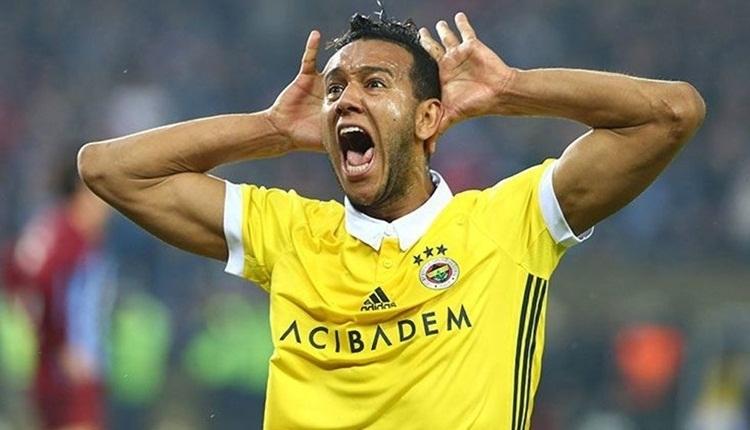 Josef de Souza'ya gelen transfer teklifi! Josef'i Sao Paulo mu istiyor?