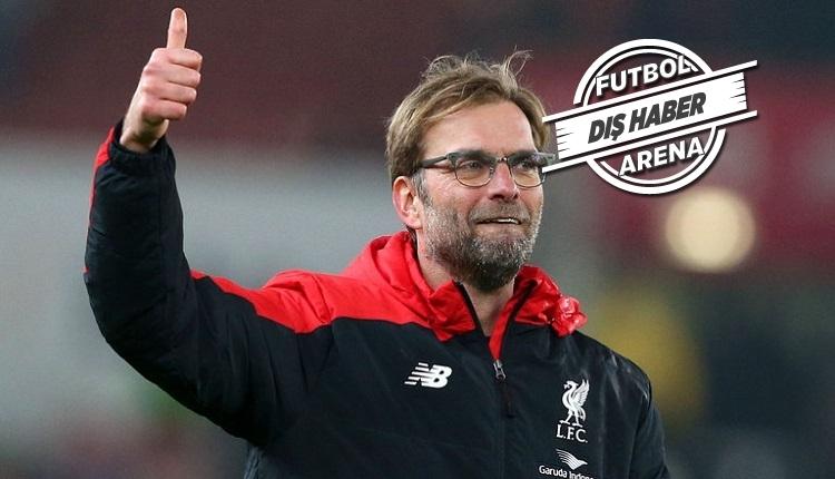 Jurgen Klopp'tan Liverpool taraftarı açıklaması ''Birkaç aptal...''